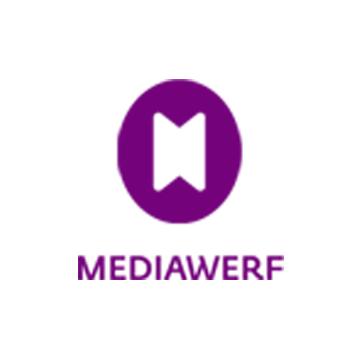 Mediawerf Uitgevers
