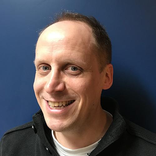 Mark Kuijer